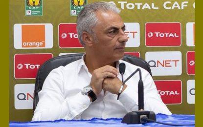 Football : Le Tunisien Chiheb Ellili a une touche en Jordanie