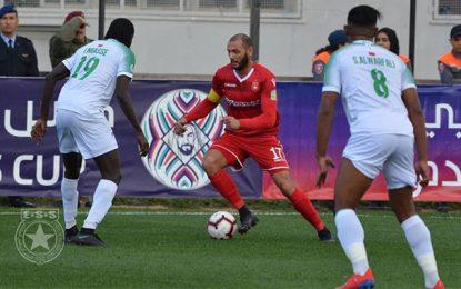 Coupe arabe des clubs : L'Etoile du Sahel se cherche encore…
