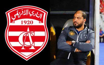 Le Club africain et Mouine Chaabani sanctionnés par la LNFP