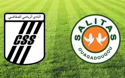 Coupe de la CAF : Le Club sfaxien laisse 11 joueurs à Sfax