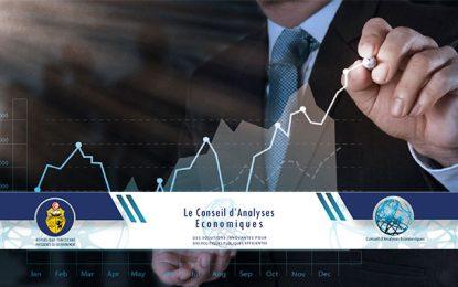 Table-ronde à Gammarth sur l'impératif de la relance économique