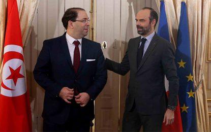 France-Tunisie : Signature de plusieurs accords de coopération