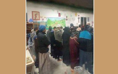 Ecole coranique de Regueb: Neuf enfants bénéficieront d'une réinsertion scolaire