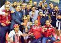 Volleyball : le championnat d'Afrique masculin confié à la Tunisie
