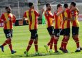 Football : L'Espérance de Tunis joue 2 titres en 2 jours