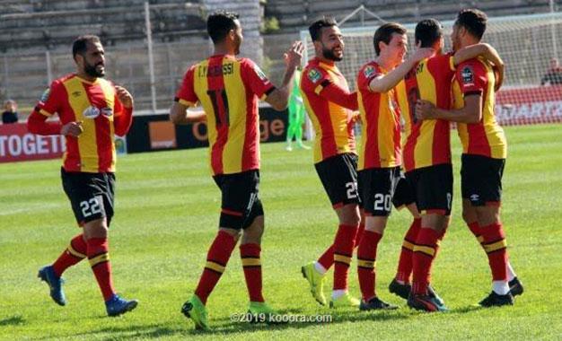 La Super Coupe De Tunisie 1er Objectif De La Saison De L Esperance