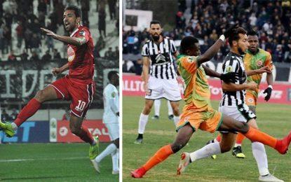 Coupe de la CAF : L'Etoile rebondit, le Club sfaxien stagne
