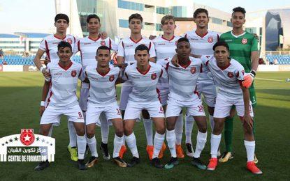 Al Kass Cup 2019 : L'Etoile tombe à la dernière minute