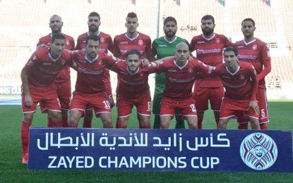 Coupe arabe des clubs : Etoile-Al Merreikh en demi-finale
