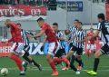 Quarts de finale de la Coupe de la CAF : CSS- Nkana et Etoile-Al Hilal