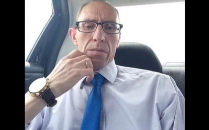 Fadhel Achouri, vice-président du tribunal de Tozeur, décède dans un accident