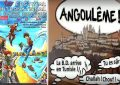 Lancement du 1er Festival international de la bande-dessinée en Tunisie