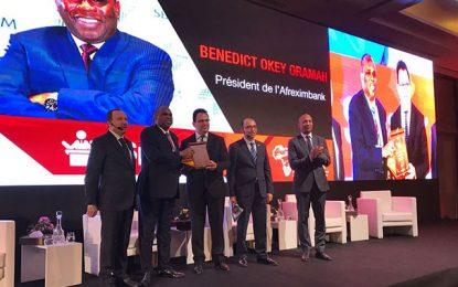 Fita 2019: La Tunisie s'ouvre à une Afrique industrielle et solidaire