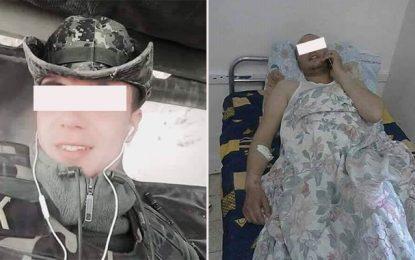 Les deux soldats blessés par des mines à Jebel Orbata dans un état stable