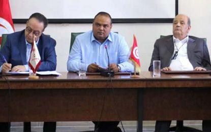 Le scoop de Khammassi : Hafedh Caïd Essebsi a été élu au congrès de Sousse