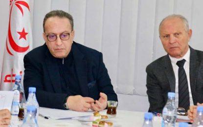 Charfeddine : La direction de Nidaa entrave les préparatifs du congrès