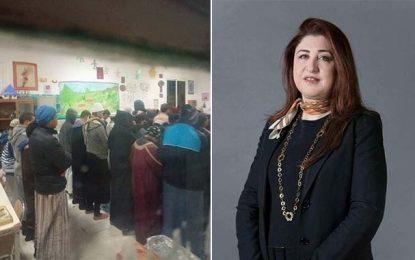 Ecole coranique à Regueb : Une députée appelle à l'arrestation des parents