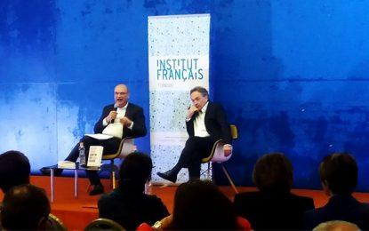 Gilles Kepel à Tunis : Sortir du chaos, c'est possible !