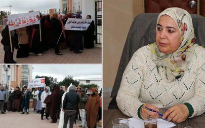 Centre coranique de Regueb : Une députée Ennahdha désavoue les parents
