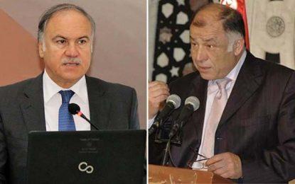 Néji Jalloul à Hatem Ben Salem : Je ne suis pas Ammar 404 !