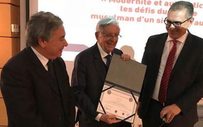 Conférence de Chevènement à Tunis : La diplomatie face aux défis du monde