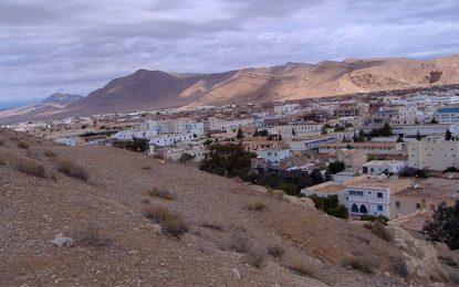Gafsa : Un soldat blessé suite à l'explosion d'une mine à Jebel Orbata