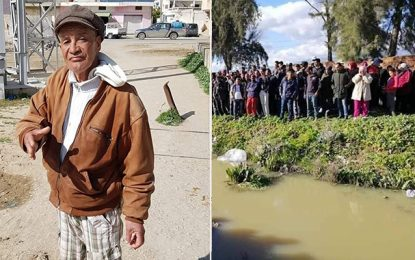Bousalem : Disparu depuis une semaine, Abdessalem a été retrouvé mort