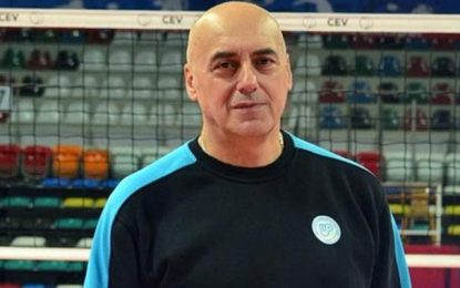 Volleyball : Un 3e entraineur cette saison pour le Club sfaxien