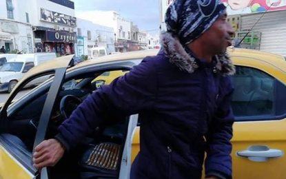 Makrem, le chauffeur de taxi de Kairouan, héros malgré lui (vidéo)