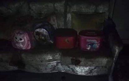 Meurtre-suicide à Kalaa Sghira : Une mère et ses 2 enfants carbonisés