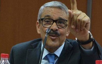 Tahya Tounes : Kamel Idir président du comité de préparation du congrès