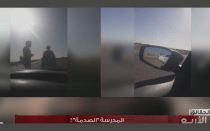 Regueb : Enquête sur la patrouille de la garde nationale qui «accompagnait» Zribi