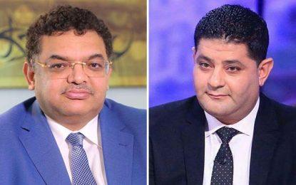 Walid Jalled tire à nouveau à boulets rouges sur Lotfi Zitoun