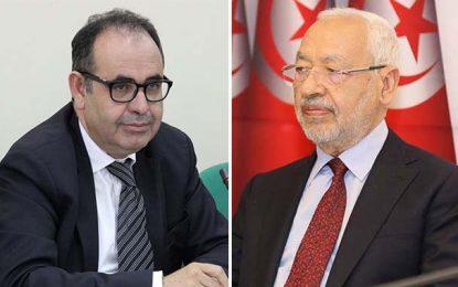 Mabrouk Korchid : Rached Ghannouchi ne m'inspire pas confiance