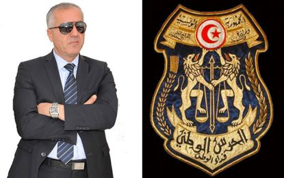 Qui est Ben Khaled, nouveau DG commandant de la garde nationale ?