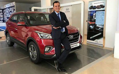 Tunisie : Hyundai en tête des ventes de véhicules particuliers en janvier 2019