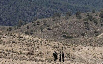 Jebel Mghila : Des soldats blessés dans l'explosion d'une mine