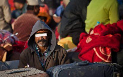 Migrants en transit en Tunisie : Le FTDES appelle l'Europe à sa responsabilité