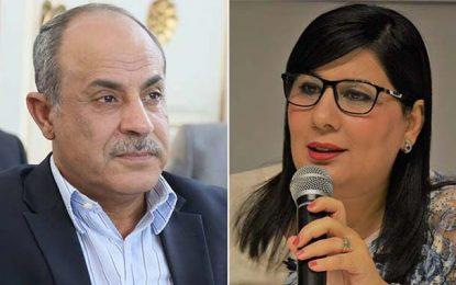 Ghariani à Moussi : Al-Moubadara protégera les destouriens des discours de haine