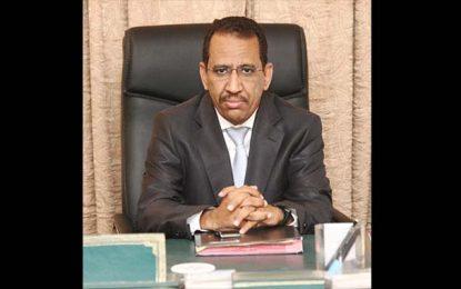 Tunis : Décès de l'ambassadeur de Mauritanie en Tunisie