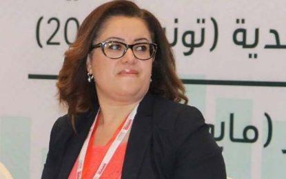 Congrès de Tahya Tounes : Najla Braham cède aux pressions