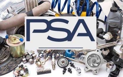 Composants automobile : 2018, année record pour les achats du Groupe PSA en Tunisie
