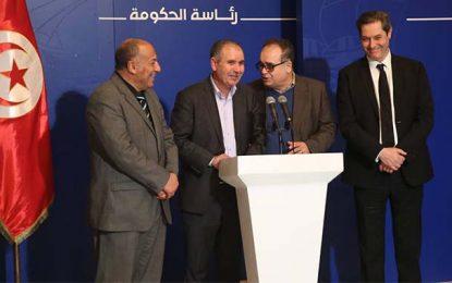Mouakher : Les retraités et les forces armées concernés par les hausses salariales