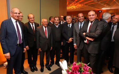 Saïd Sebti succède à Hicham Seffa à la tête d'Attijari bank Tunisie