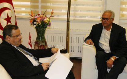 Samir Taieb s'intéresse enfin au problème du braconnage