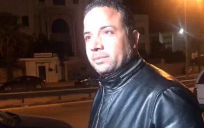 Tunisie : Seifeddine Makhlouf tient des propos menaçants envers Ridha Gharsallaoui