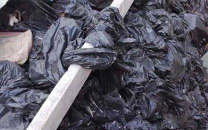 Ossements découverts dans des sacs en plastique : Le maire de Sfax précise