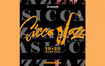Kef : Le festival Sicca Jazz annonce sa 5e édition