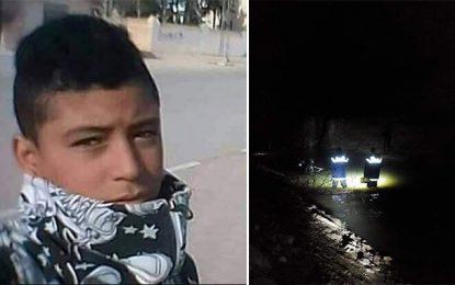 Siliana : Le corps de Nassim (14 ans) repêché à Oued Tessa