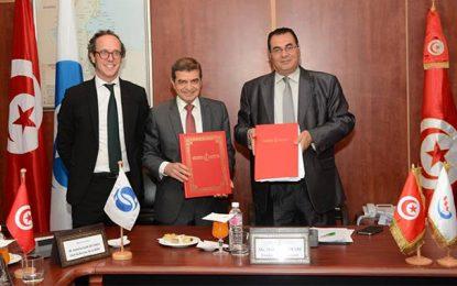 Berd : Financement de la Steg à hauteur 830.000 euros